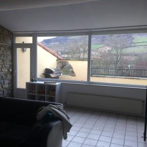 Appartement T3 - St Georges de Luzençon