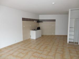 Appartement T3 Duplex à AUBIN