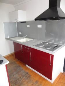 Appartement T3 - DECAZEVILLE